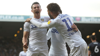 EXTENDED HIGHLIGHTS | LEEDS UNITED 1-0 SHEFFIELD WEDNESDAY