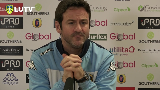 PRESS CONFERENCE | THOMAS CHRISTIANSEN