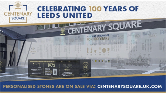 CENTENARY SQUARE: A CLOSER LOOK
