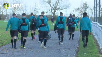 DAY IN THE LIFE | UNDER 18s