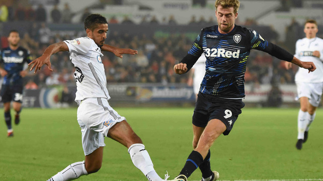 EXTENDED HIGHLIGHTS | SWANSEA CITY V LEEDS UNITED