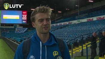 PATRICK BAMFORD | 'I THINK WE SHOWED TONIGHT THE SQUAD HAS DEPTH'