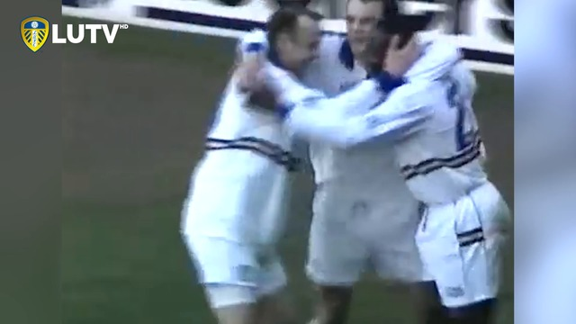 ON THIS DAY | LEEDS 3-0 COVENTRY 18.3.95