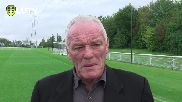 EDDIE GRAY | IPSWICH PREVIEW