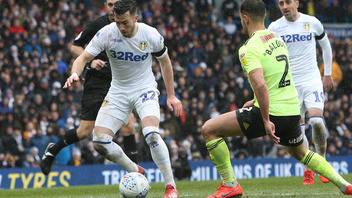 90IN90 | LEEDS UNITED 0-1 SHEFFIELD UNITED