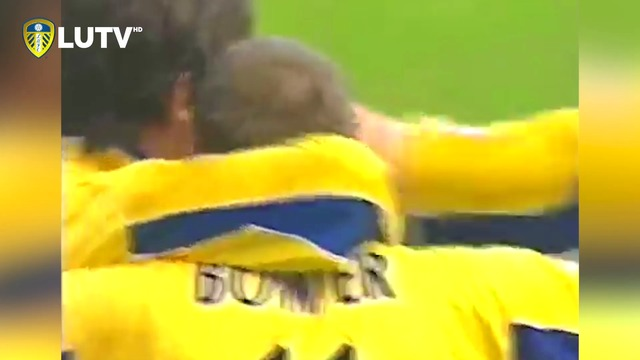 ON THIS DAY | MANCHESTER CITY 2-5 LEEDS UNITED