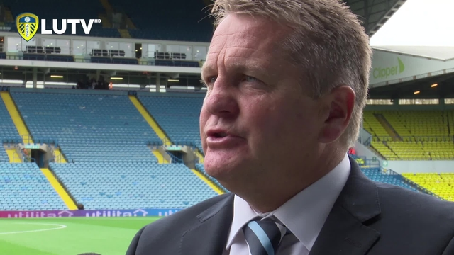 JOHN HENDRIE | INTERVIEW