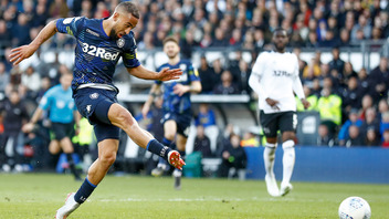 EXTENDED HIGHLIGHTS | DERBY V LEEDS UNITED