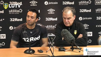 POST PRESS CONFERENCE | MARCELO BIELSA |DERBY (A)