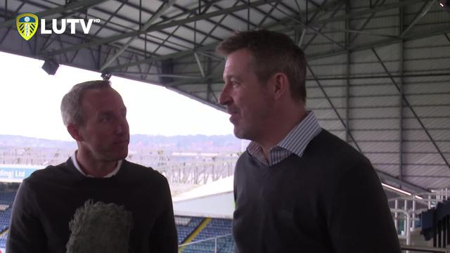 INTERVIEW | LEE BOWYER & NIGEL MARTYN