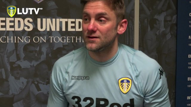 FREEVIEW | ROB GREEN INTERVIEW