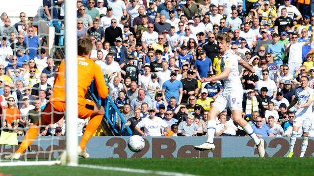 Goal Cam | Patrick Bamford v Wigan
