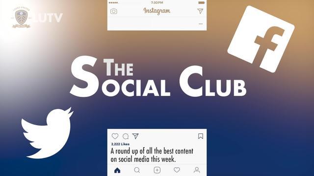 THE SOCIAL CLUB | FRIDAY 14 JUNE