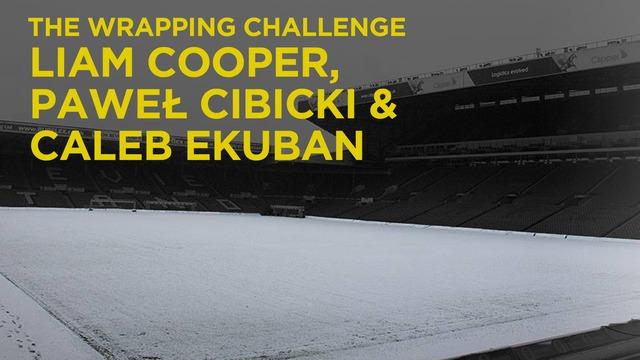 COOPER, CIBICKI & EKUBAN | WRAP OFF