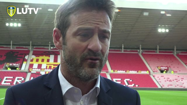 THOMAS CHRISTIANSEN | POST MATCH INTERVIEW