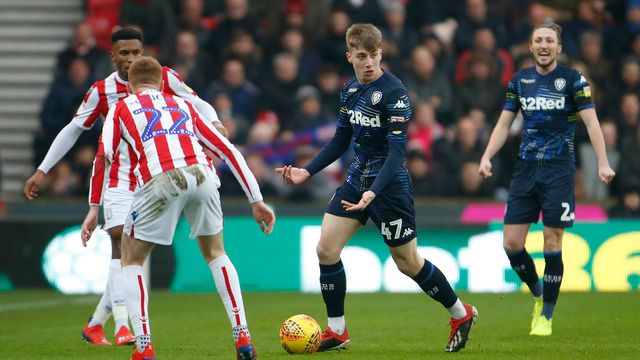 EXTENDED HIGHLIGHTS| STOKE 2 - 1 LEEDS UNITED