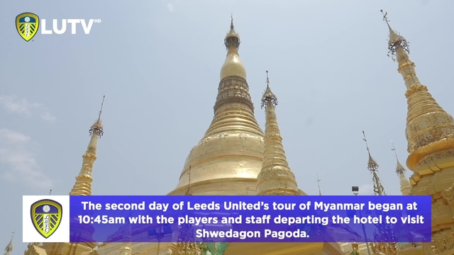 MYANMAR | DAY TWO