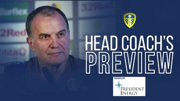 HEAD COACH'S PREVIEW | BIRMINGHAM (H)