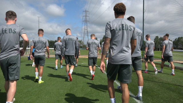 PRE SEASON TRAINING | 5th JULY
