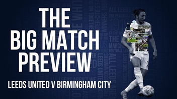 THE BIG MATCH PREVIEW | BIRMINGHAM