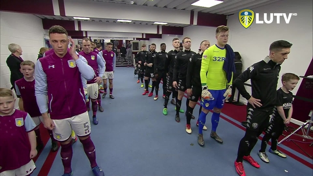 2 MINUTE HIGHLIGHTS | ASTON VILLA v LUFC