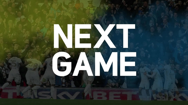NEXT UP ON LUTV | MILLWALL