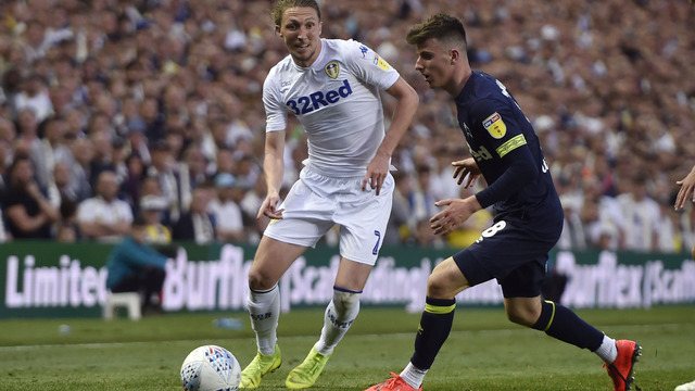EXTENDED HIGHLIGHS | LEEDS UNITED V DERBY
