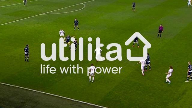 UTILITA | RECREATE THAT GOAL | LASOGGA v MILLWALL