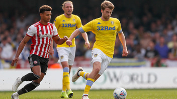 90IN90 | BRENTFORD V LEEDS UNITED