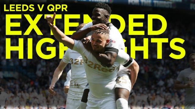 EXTENDED HIGHLIGHTS | QPR