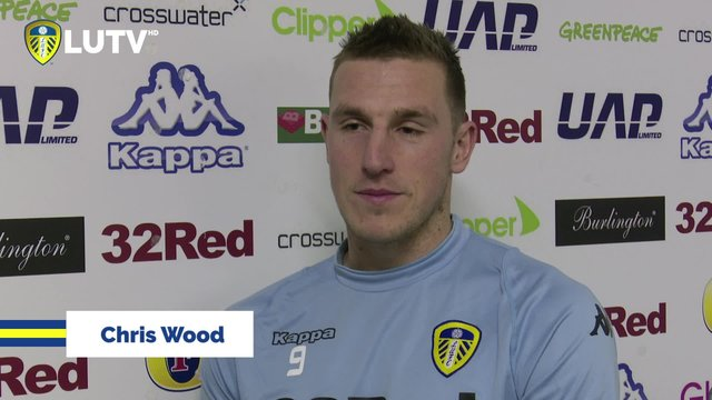 FREEVIEW | CHRIS WOOD | EFL CHAMPIONSHIP PLAYER OF THE MONTH