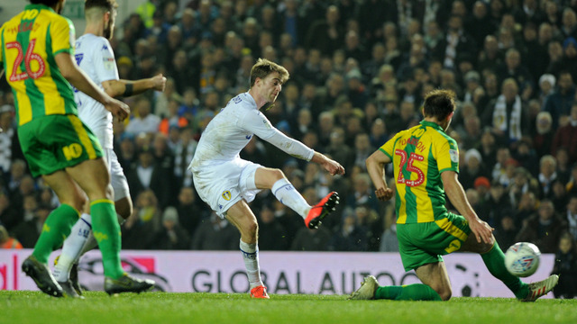 Extended Highlights   Leeds United 4-0 West Brom