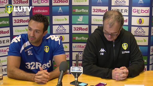 PRESS CONFERENCE | POST ROTHERHAM