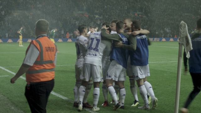 STORY OF THE GAME | PRESTON (H)