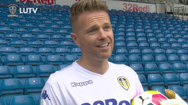 "SOCCER AID | NICKY BYRNE | ""GREAT MEMORIES HERE"""