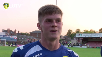 INTERVIEW | TOM PEARCE | POST YORK CITY
