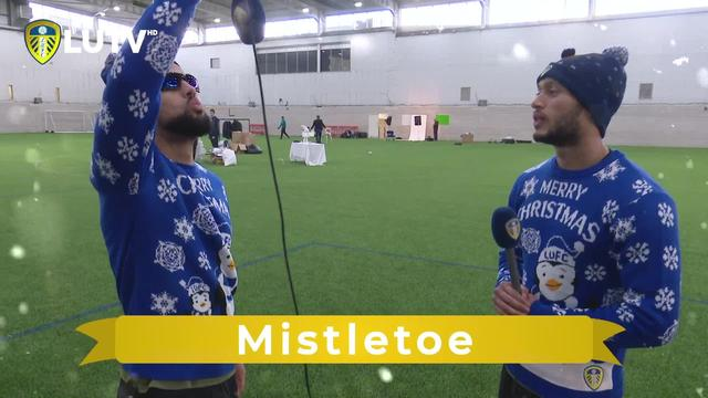 MERRY CHRISTMAS | ROOFE AND BAKER PLAY CHARADES