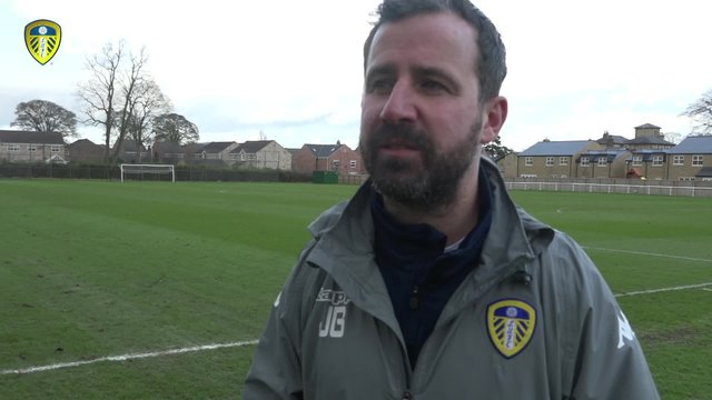 FREEVIEW | UNDER 23s | JASON BLUNT | POST HUDDERSFIELD