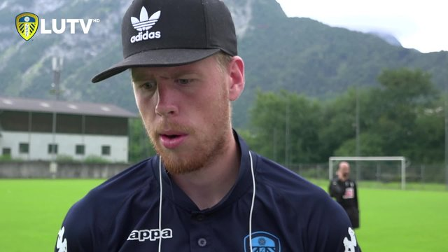 EIBAR | PONTUS JANSSON | POST-MATCH