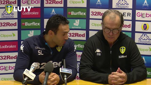PRESS CONFERENCE | POST BOLTON