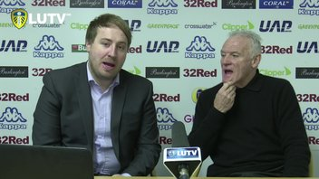 FREEVIEW | IPSWICH | BIG MATCH PREVIEW | PART 1