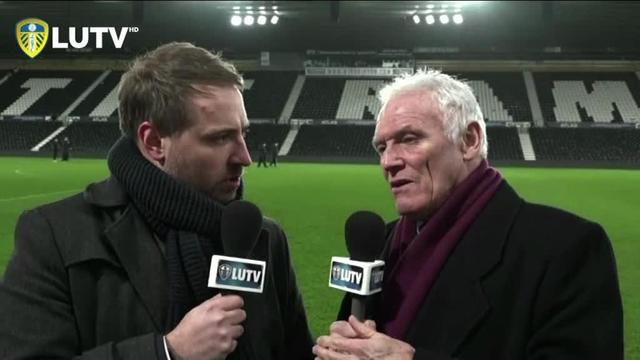 THOM KIRWIN & EDDIE GRAY | POST DERBY COUNTY