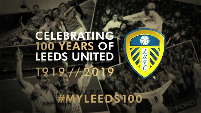 #MYLEEDS100 | GREAT EUROPEAN NIGHTS