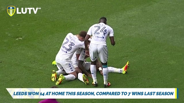 FREEVIEW | MAGIC MOMENTS | FORTRESS ELLAND ROAD