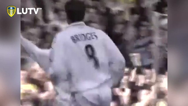 ON THIS DAY | LEEDS 4-1 WIMBLEDON 19.3.00