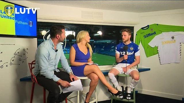 EUNAN O'KANE POST FULHAM | STUDIO INTERVIEW PREVIEW