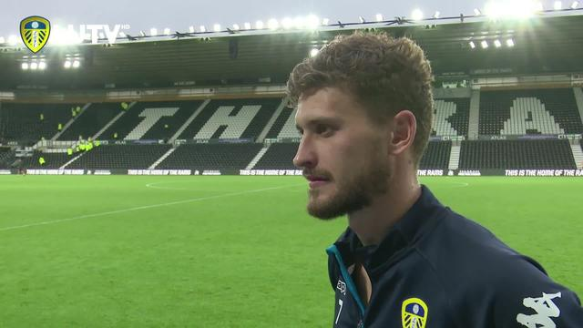 KLICH | 'THAT'S THE WAY WE WANT TO PLAY'