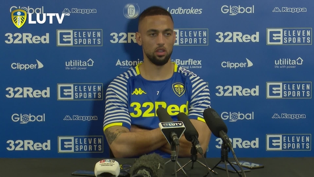 PRESS CONFERENCE | KEMAR ROOFE | WIGAN (H)