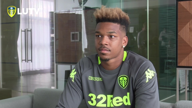INTERVIEW | JAMAL BLACKMAN