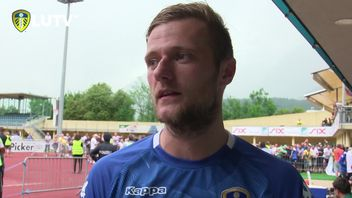 INTERVIEW | LIAM COOPER | POST MATCH